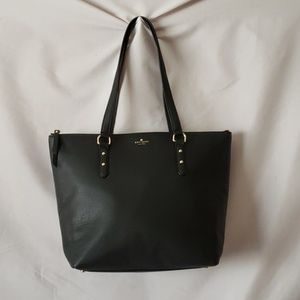 Kate Spade Large Leather Sachel